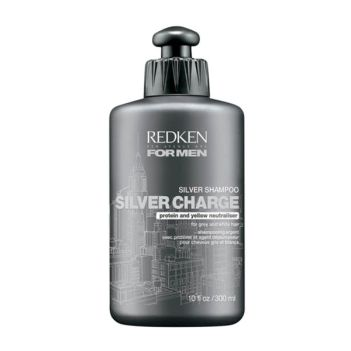 Redken for Men Silver charge