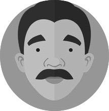 56711021 - mustache and beard styles